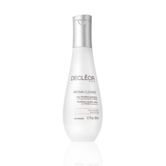 AROMA CLEANSE SOOTHING MICELLAR WATER