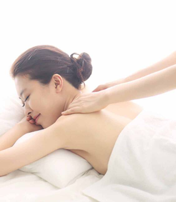 Recover & Release Tensions Bamboo Massage