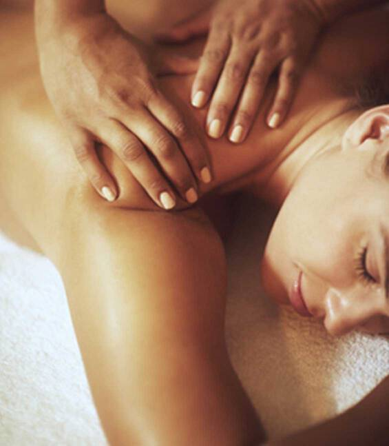 Special Delivery Face & Body Treatment