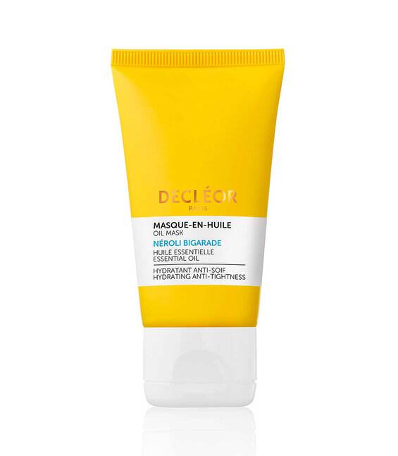 NEROLI BIGARADE OIL MASK