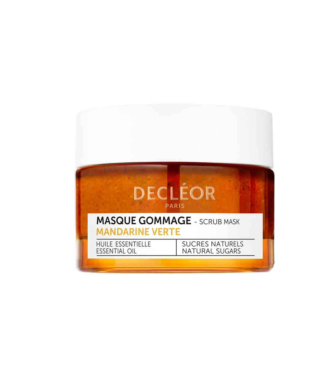 Exoliators Scrubs Decleor Uk