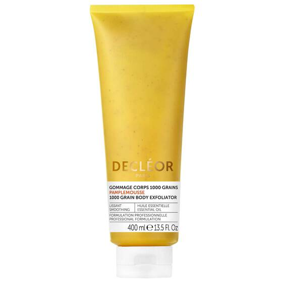 SUPER SIZE  1000 GRAINS BODY EXFOLIATOR 400ML