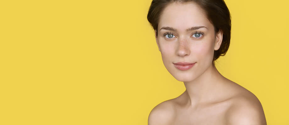 Dry or Dehydrated Skin Type