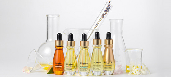 Aromessence Body Oil Serums