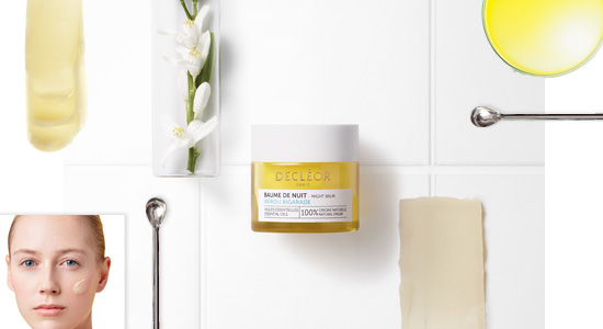 NEROLI BIGARADE HYDRATING NIGHT BALM