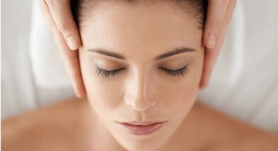 Calm & Soothe Facial